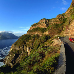 4 Days - 5 Star Cape Town Package Tours