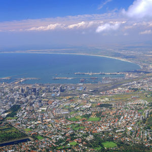 5 Days - 4 Star Cape Town Package Tours