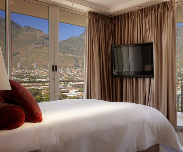 5 Days - 5 Star Cape Town Package Tours
