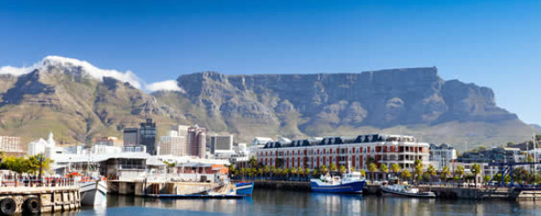 When is the best time to visit Cape Town?