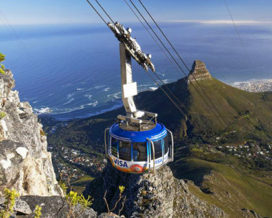 Top 15 Cape Town Attractions That Is A Must