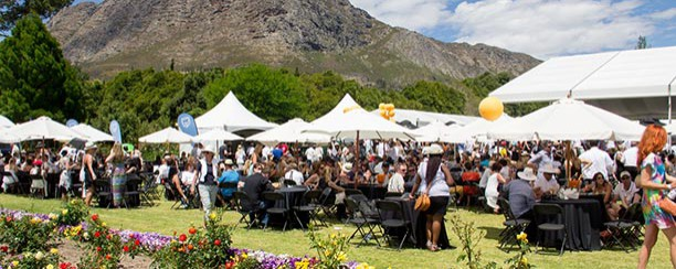 Cape Town Festivals and Events
