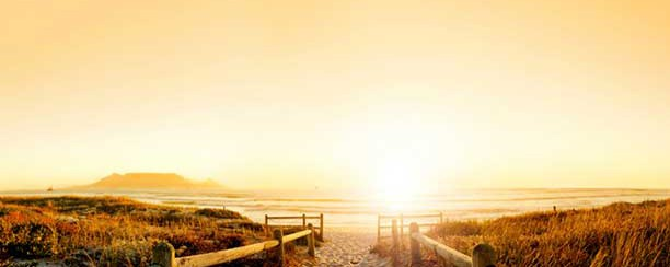 Best Places to Watch The Sunset in Cape Town