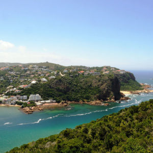 Cape Town to Knysna Tour
