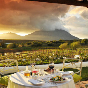Cape Town Winelands Tours