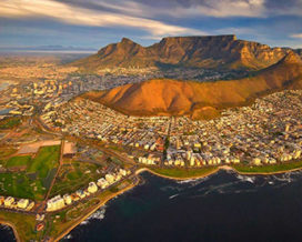 How to Search, Compare & Book the Cheapest Flights to Cape Town from International Destinations