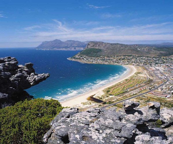Best of Cape Town Full Day Tour