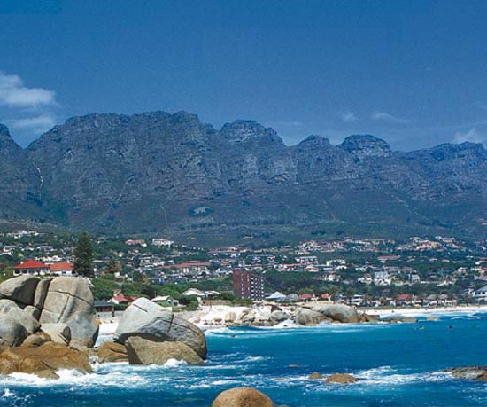 Cape Peninsula Full Day & Half Day Tour