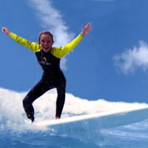 Surfing Lessons in Cape Town